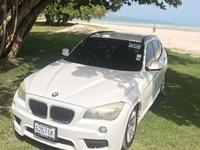 BMW X1 2,6L 2012