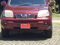 Nissan X-Trail 2,5L 2006