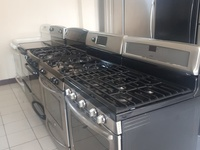 Top quality pre-owned and new Appliances