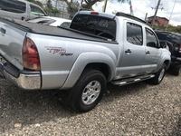 Toyota Tacoma 2,5L 2006
