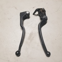 2011 to 2017 Suzuki gsxr 600 750 brake and clutch lever