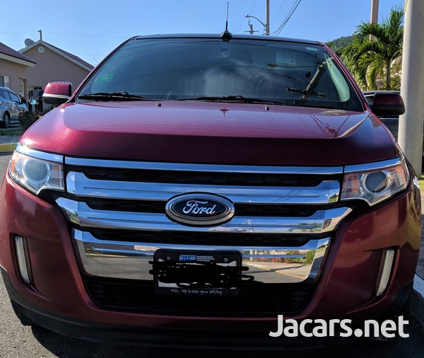 Ford Edge 2,0L 2014-3