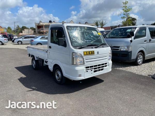 Suzuki Carry 0,6L 2014-3