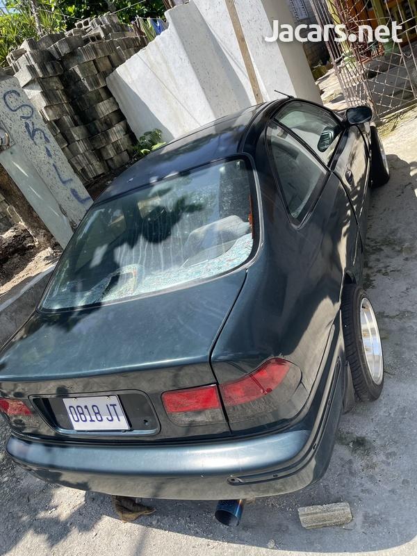 Honda Civic 1,5L 1996-3