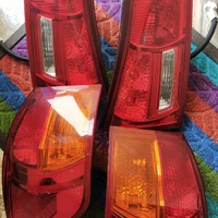 lexus is250 taillights
