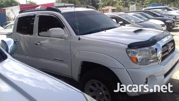 Toyota Tacoma 3,3L 2007-3