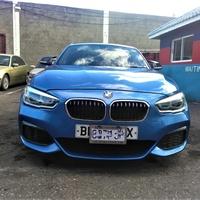 BMW M1 3,0L 2017