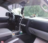 Toyota Tundra 4,6L 2013