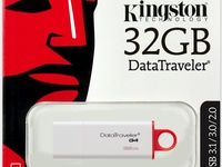 Kingston 32GB Flash Drive