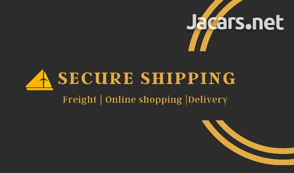 Secure Shipping Freight Services-1