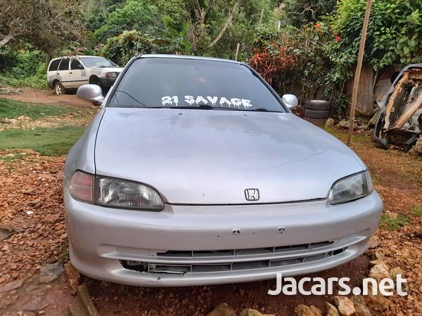 Honda Civic 1,5L 1995-7