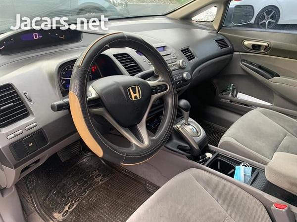Honda Civic 1,6L 2011-2