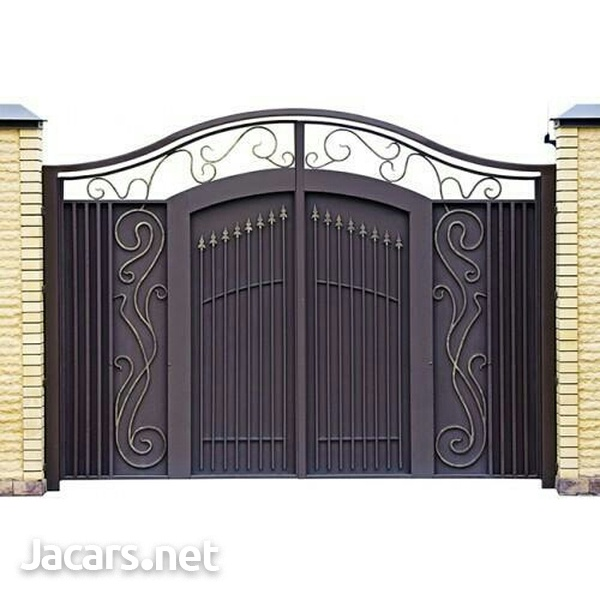 Automatic gate openers-2