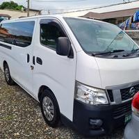 Nissan Caravan 2,7L 2015