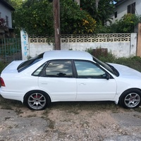 Toyota Sprinter 1,4L 1996