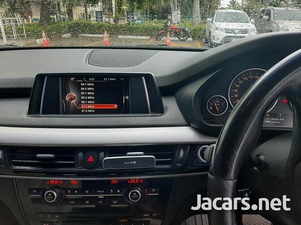 BMW X5 2,0L 2014-3