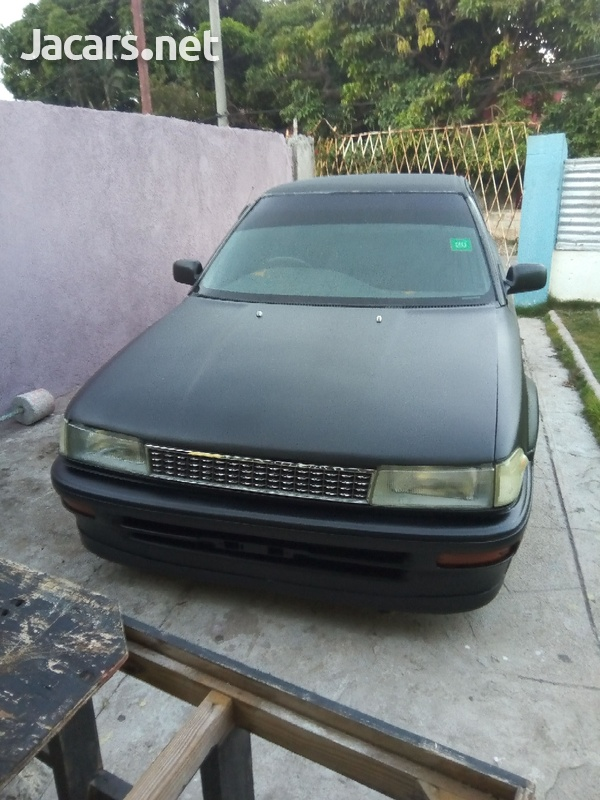 Toyota Corolla 1,6L 1991-2