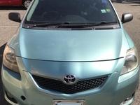 Toyota Yaris 1,3L 2011