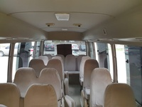 2004 Toyota Coaster Bus
