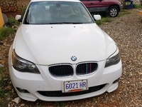 BMW 5-Series 2,0L 2004