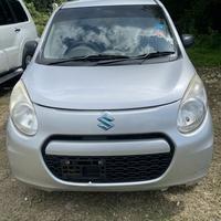 Suzuki Alto 0,4L 2012