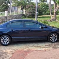 Honda Civic 0,8L 2010