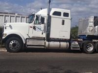 2009 international 9900i Truck