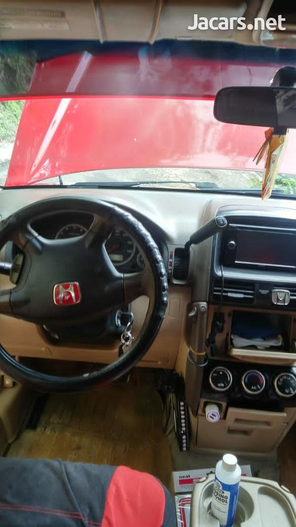 Honda CR-V 1,5L 2006-5