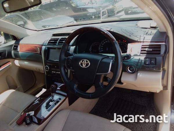 Toyota Camry 2,0L 2014-2