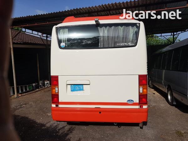 2009 Isuzu Gala Mio Bus-2