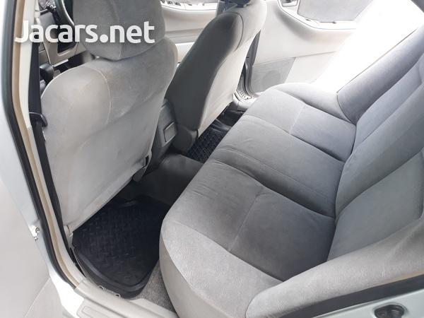 Toyota Corolla 1,8L 2001-3