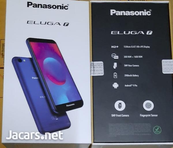 Panasonic Eluga F