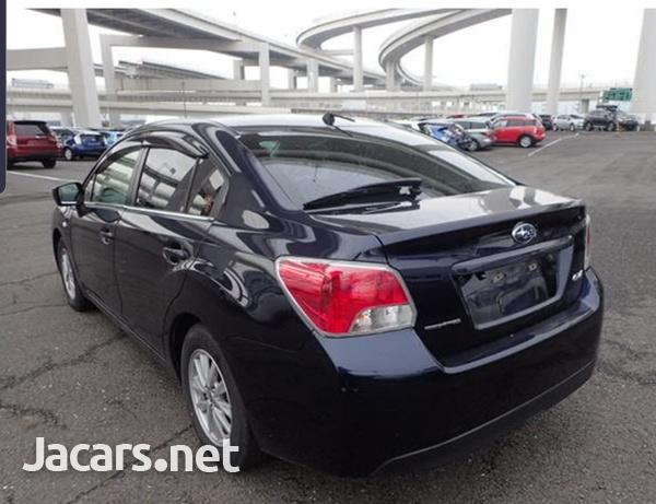 Subaru G4 1,5L 2016-3