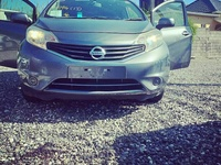 Nissan Note 1,5L 2014