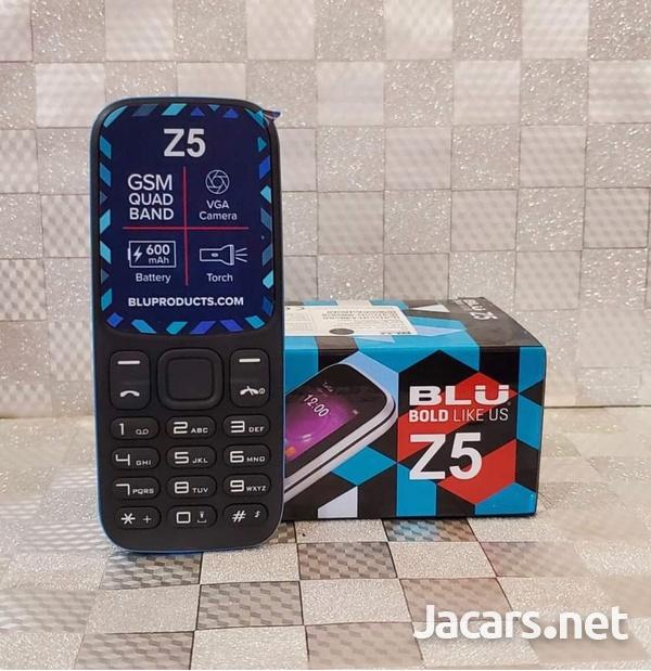 Blu Z5