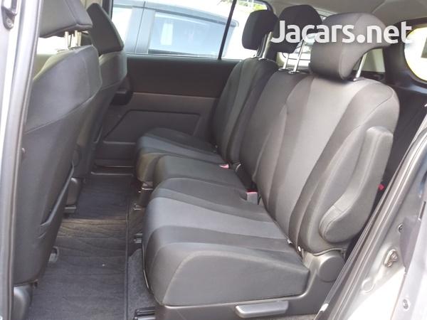 Nissan LaFesta 2,0L 2016-7