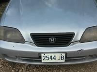 Honda Partner Wagon 0,9L 2001