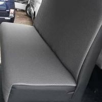 FOR ALL YOUR BUS SEATS CONTACT 8762921460.WE BUILD AND INSTALL