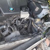 BMW F30 328I SCRAPPING