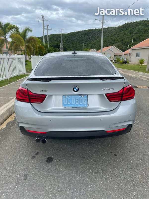 BMW 4-Series 2,0L 2019-8