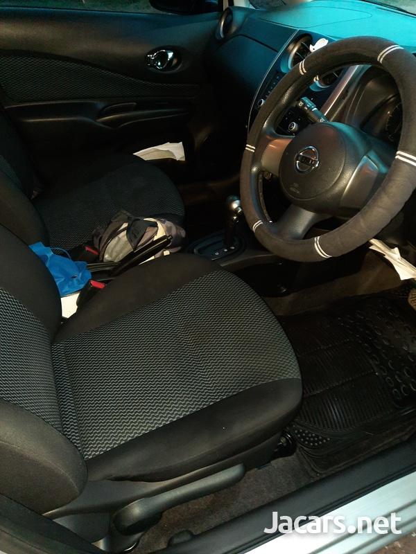 Nissan Note 1,2L 2012-8