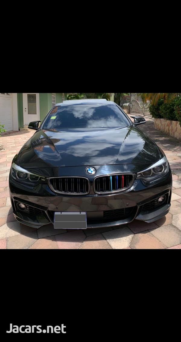 BMW 4-Series 2,0L 2018-4