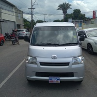 Toyota Town Ace 1,8L 2014