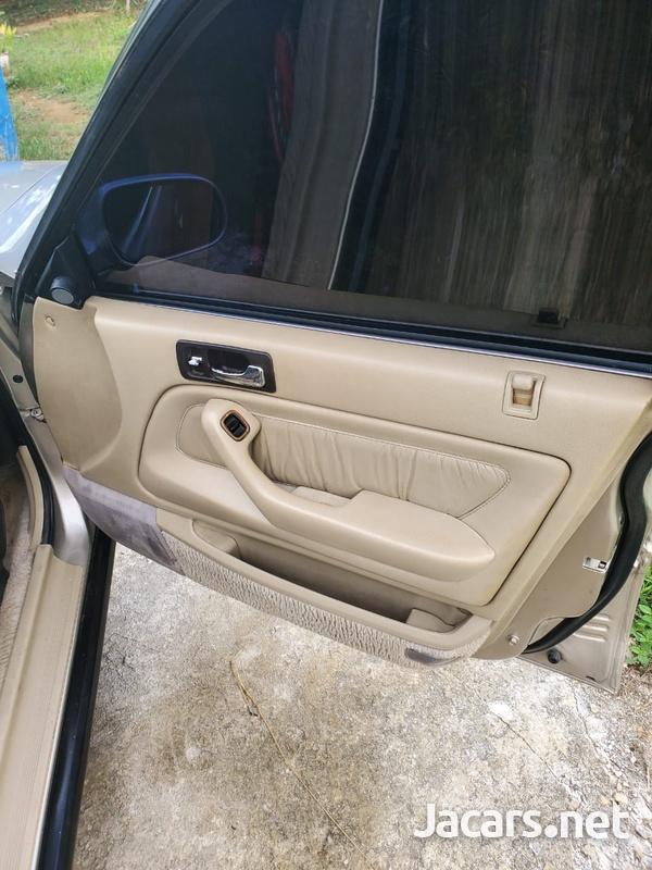 Honda Accord 1,6L 1994-1