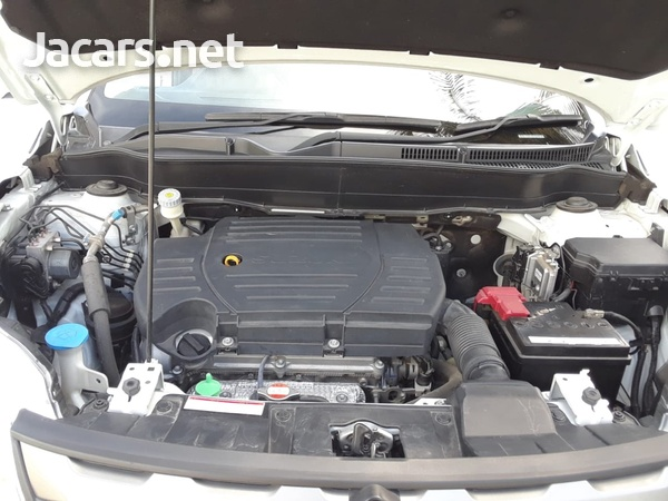 Suzuki Vitara 1,6L 2018-12