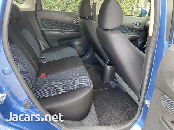Nissan Note 1,0L 2015-6