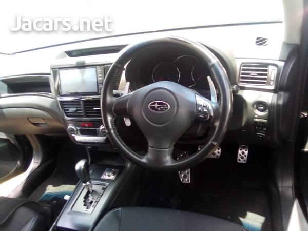 Subaru Exiga 2,0L 2014-6