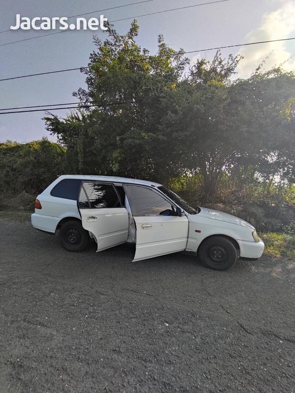 Honda Partner Wagon 1,5L 2003-4