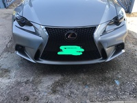 Lexus IS 300h-Fsport 3,0L 2013