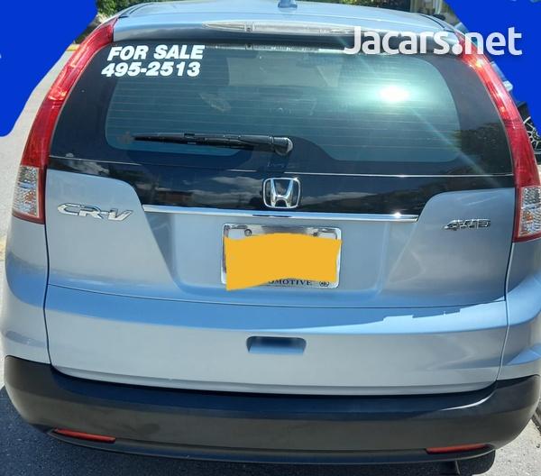 Honda CR-V 2,4L 2013-13
